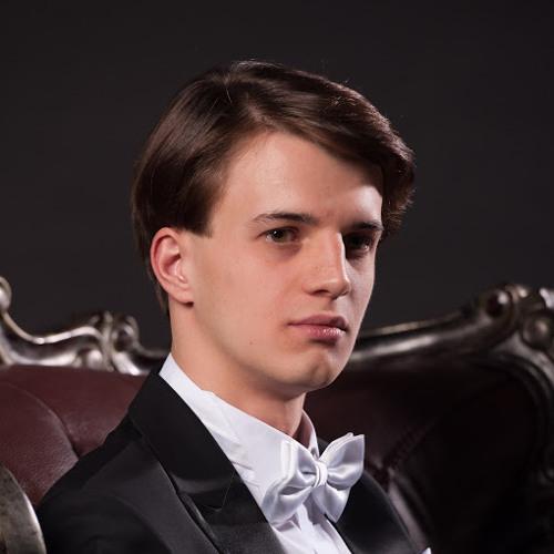 Alexander Sinchuk's avatar