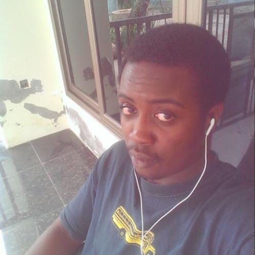Mishael Agyei-Boamah's avatar