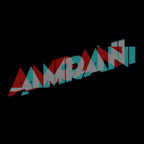 Amrani's avatar
