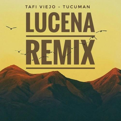 LUCENA REMIX's avatar