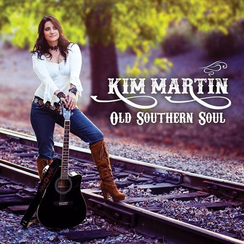 Kim Martin's avatar