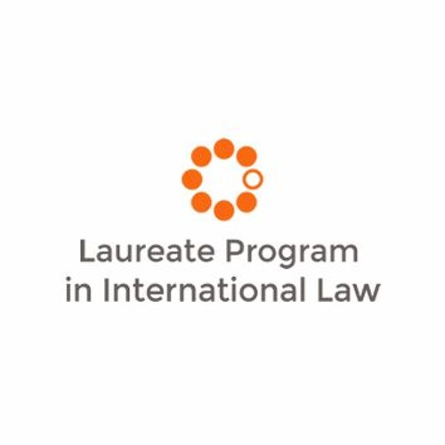 Laureate Program in International Law's avatar