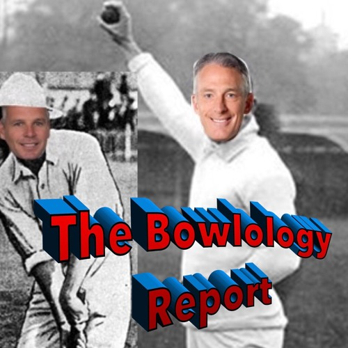 The Bowlology Report Ep 4 C'mon feel the JLT series