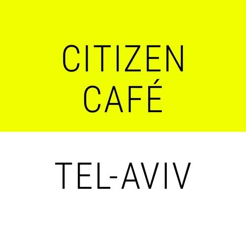 Citizen Café TLV's avatar