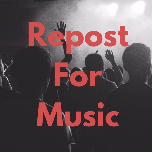 Repost For Music's avatar