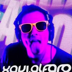 Xavi Alfaro