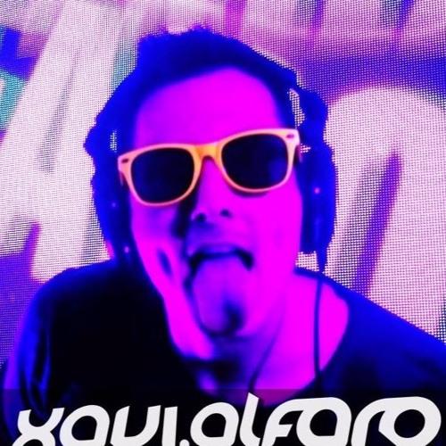 Xavi Alfaro's avatar