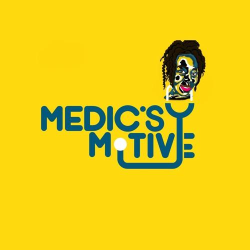 Medic's Motive's avatar