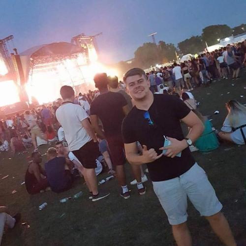 Fraser Clayton's avatar