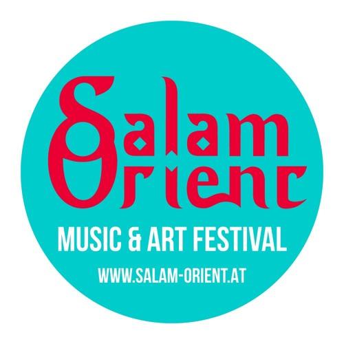 Salam Orient's avatar