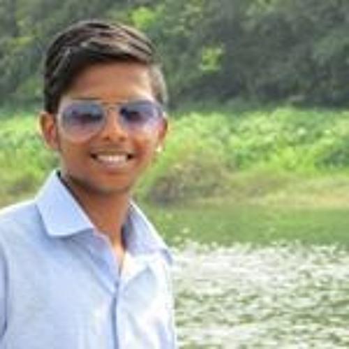 Mahesh Bhandare's avatar