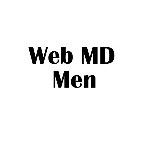Web MD Men's avatar
