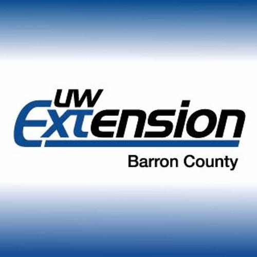 UWEX - Barron County's avatar