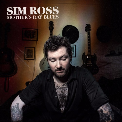 Sim Ross's avatar