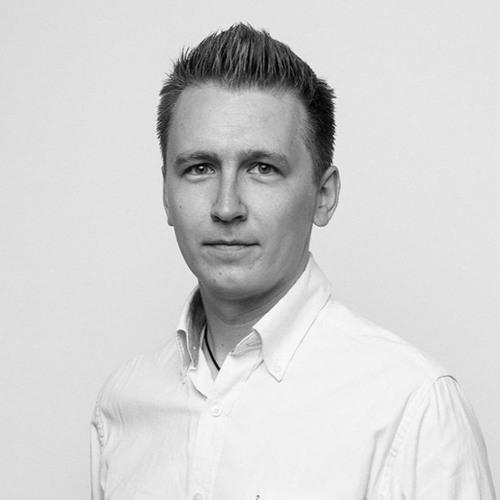 Artem Gorodetskiy's avatar