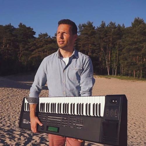 Michiel van Erp's avatar
