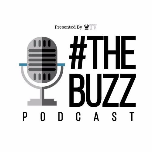 #TheBuzz Podcast's avatar