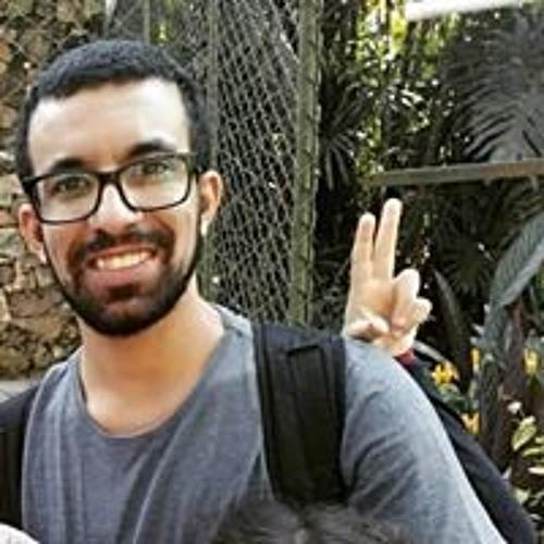 Diego Santana's avatar