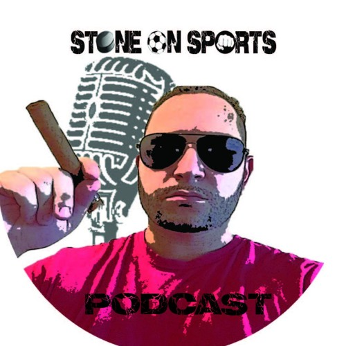 Stone on Sports Podcast's avatar