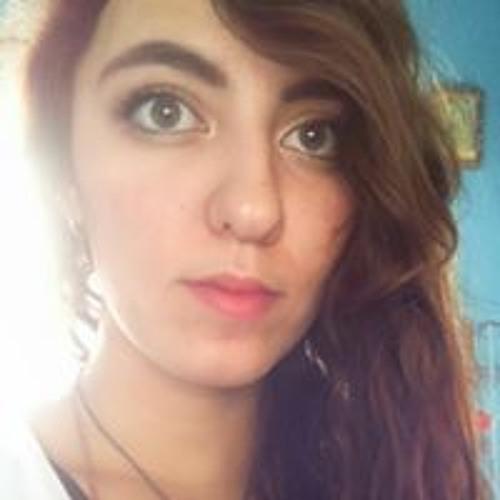 Silvia Mellado's avatar