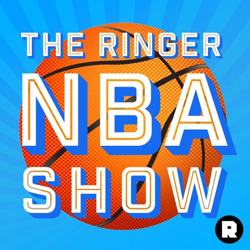 The Ringer NBA Show's avatar