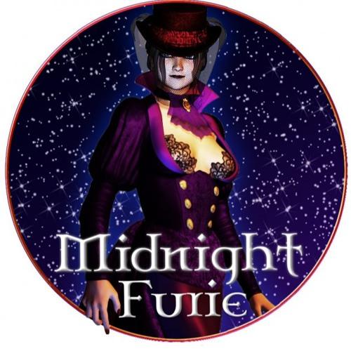 Midnight Furie's avatar