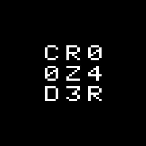 Croozader's avatar