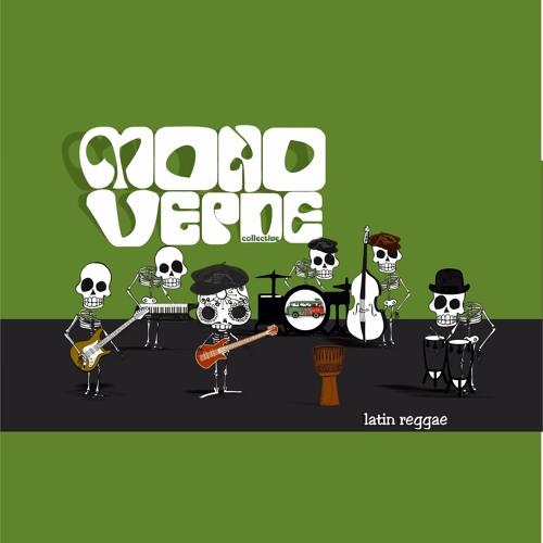 Mono Verde Collective's avatar