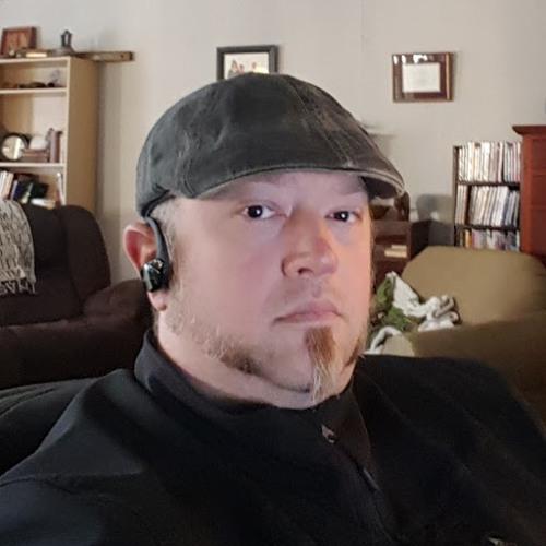 Gerald Barker's avatar