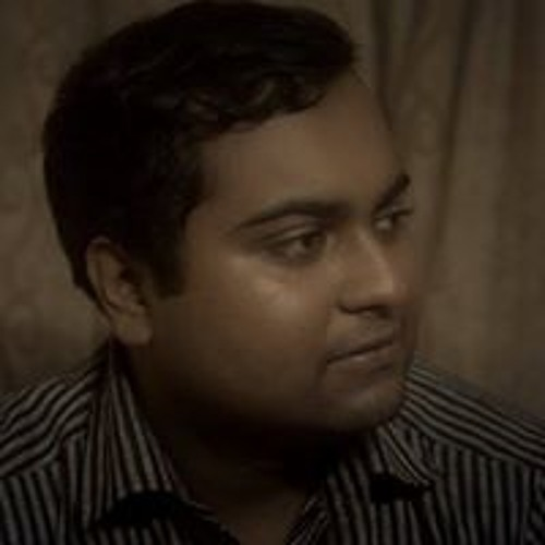 Sourav Halder's avatar