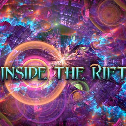 Inside the Rift's avatar