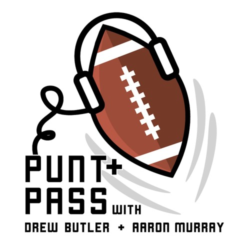 Punt & Pass Podcast Week 7 Roundup (10.15.2018)