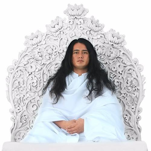 Maitriya's avatar