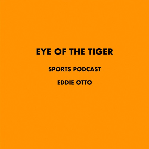 Eye Of The Tiger's avatar