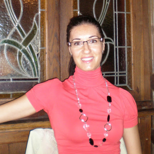 Alexandra Zsámba's avatar