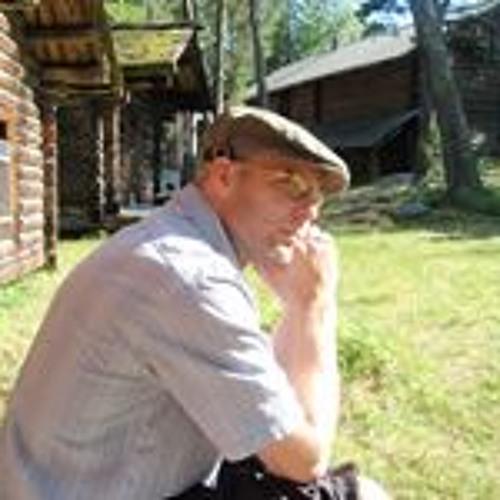 Aki Leppänen's avatar