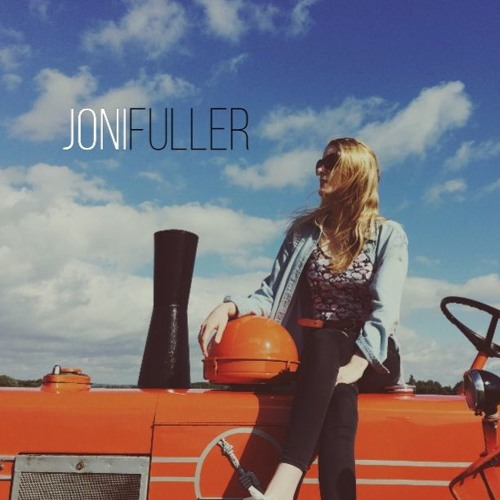 Joni Fuller's avatar