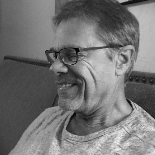 Randy Bailey's avatar