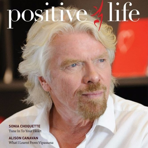 Positive nights & Positive Life Magazine's avatar