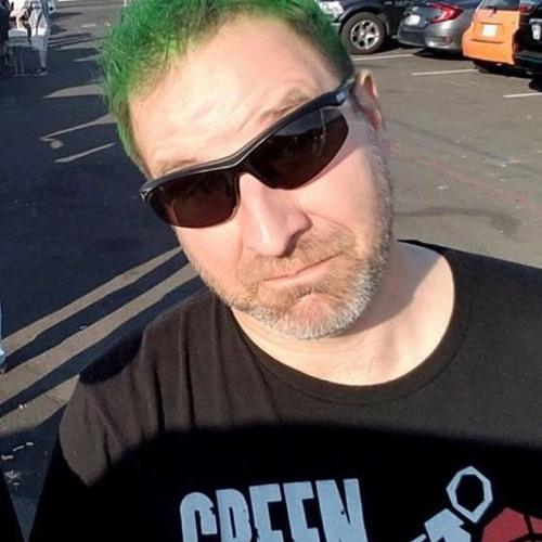 Aaron Eischens's avatar