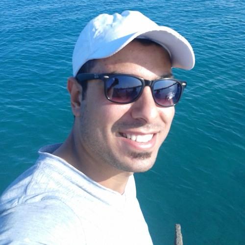 Ahmed mohamed kamel's avatar