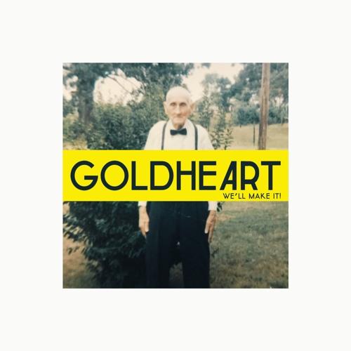 GOLDHEART's avatar