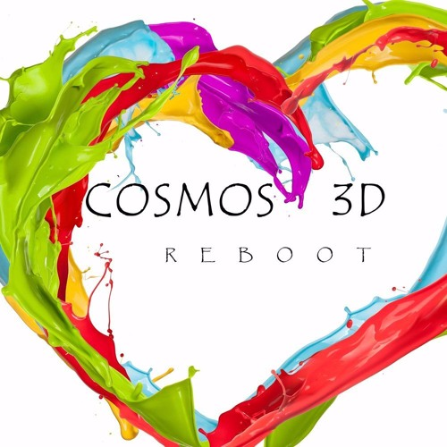 Cosmos 3D's avatar
