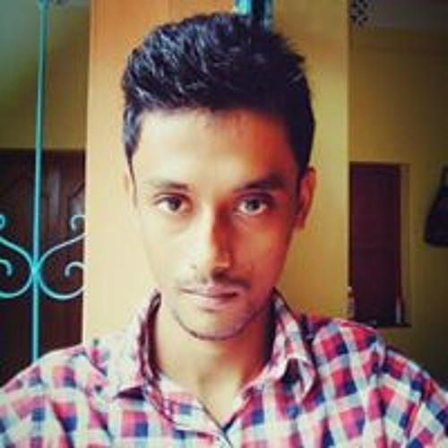 Amit Kumar Saha's avatar