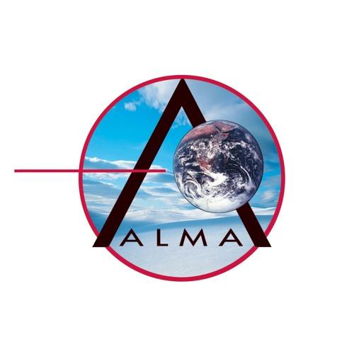Alma Records's avatar