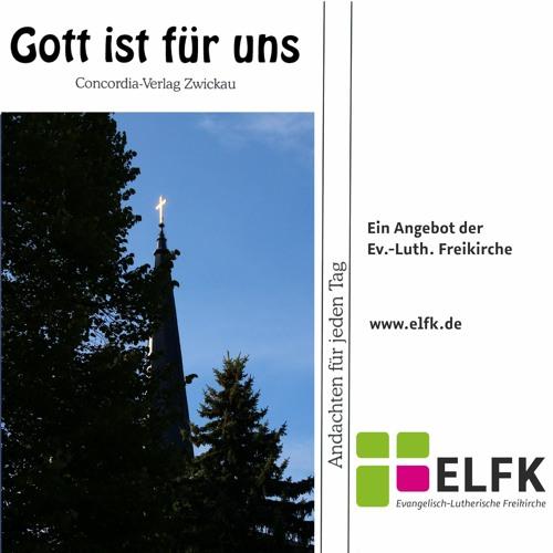 Evangelisch-Lutherische Freikirche's avatar