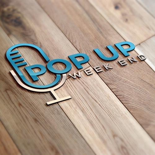 Pop Up Week End's avatar