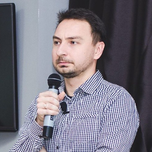 Dima Malenko's avatar