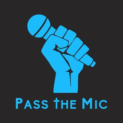 Pass The Mic's avatar