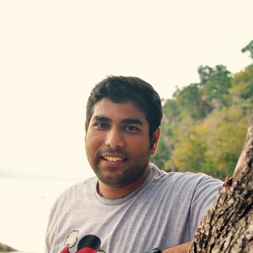 jaisanth's avatar